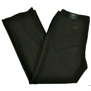 Worthington Modern Fit Trouser Leg Pants
